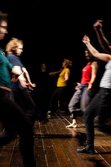 Festival Furies - Cirque Rouages - Malandro
