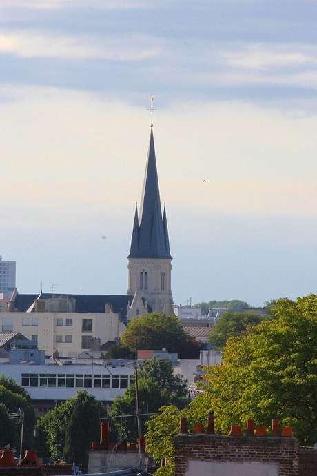 Journées européennes du patrimoine : église saint-andré