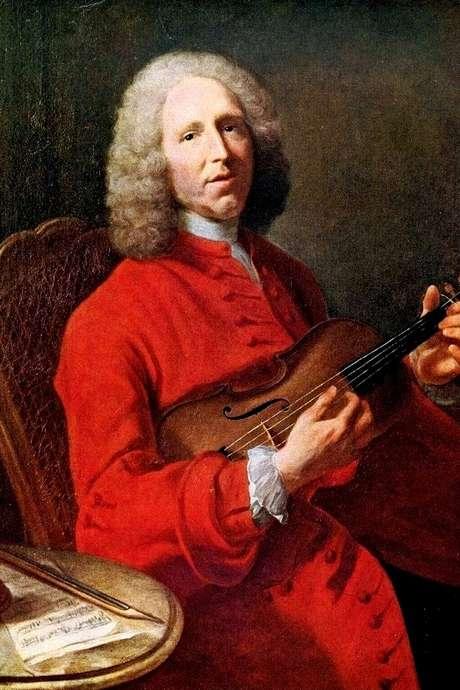 """Conférence """"Jean-Philippe Rameau, compositeur pour les théâtres de foire: un pan méconnu de sa carrière"""""""