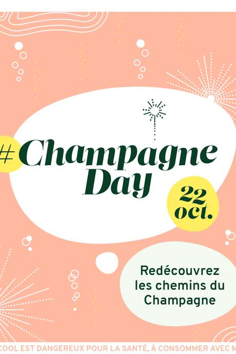 Champagne Day au Wine Bar
