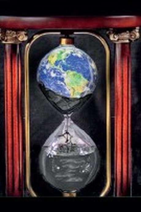 Escape Game : Sauve la planète - Annulé