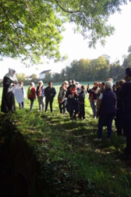 Balade contée & gourmande à Ambonnay 17/10/2021