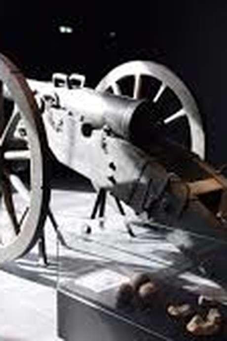 CENTRE HISTORIQUE VALMY 1792