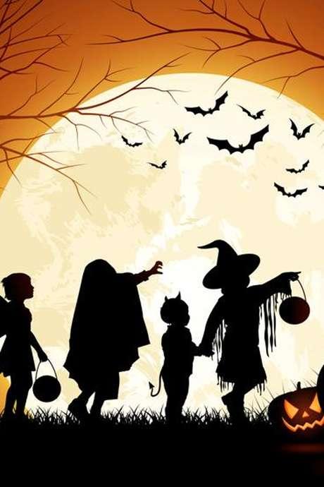 Escapades : Balade contée d'halloween au Lac du Der