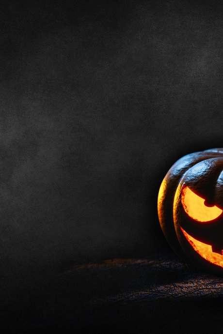 Halloween au Dropkick