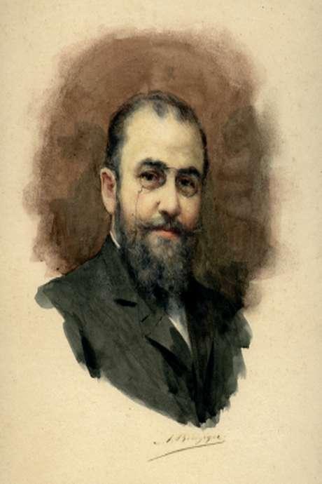 Concert - Exposition : Bâtir la Paix. Léon Bourgeois, Prix Nobel (1920 - 2020) - Annulé