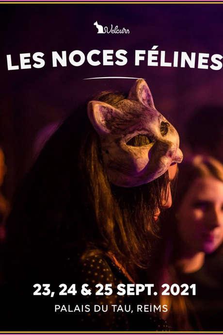 Les Noces Félines