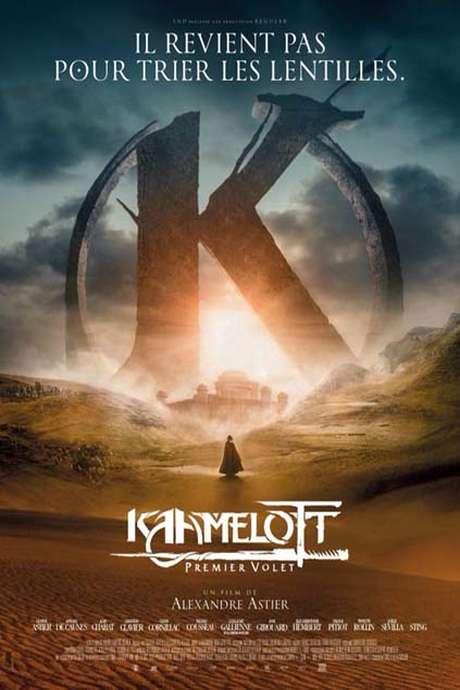 Projection : Kaamelott