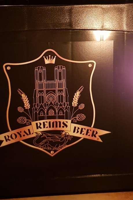 Journée dégustation de la gamme Reims Royal Beer