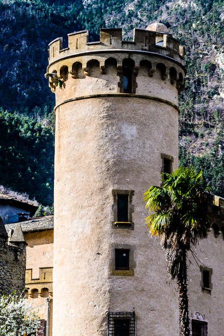 FESTIVAL NATURE : LA LEGENDE DES SEIGNEURS DE NYER