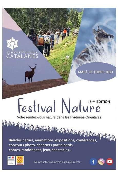 FESTIVAL NATURE : CARABUS - A LA DECOUVERTE DES INSECTES DE LA RESERVE NATURELLE DE NYER