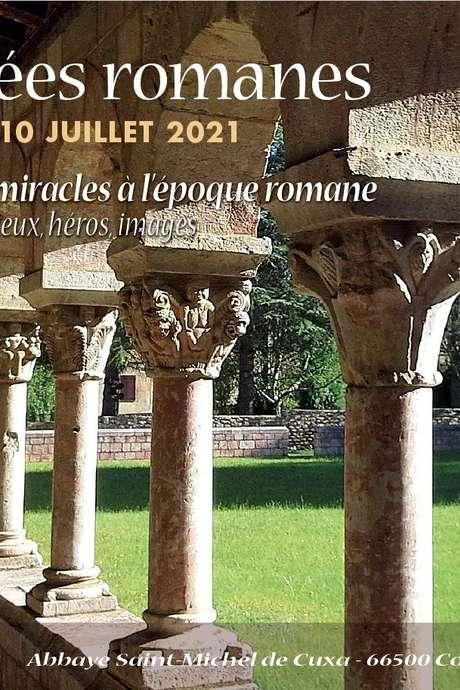 JOURNÉES ROMANES
