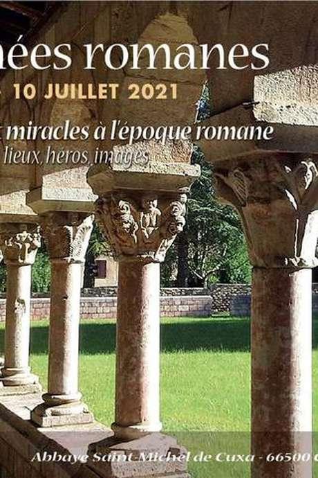 LES JOURNÉES ROMANES