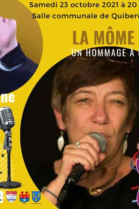 Concert : La Môme du 45
