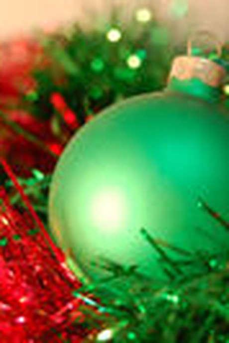 Arbre de Noël pour les enfants de la commune