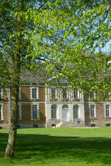 Journées du Patrimoine : Concerts au Château de Bosmelet