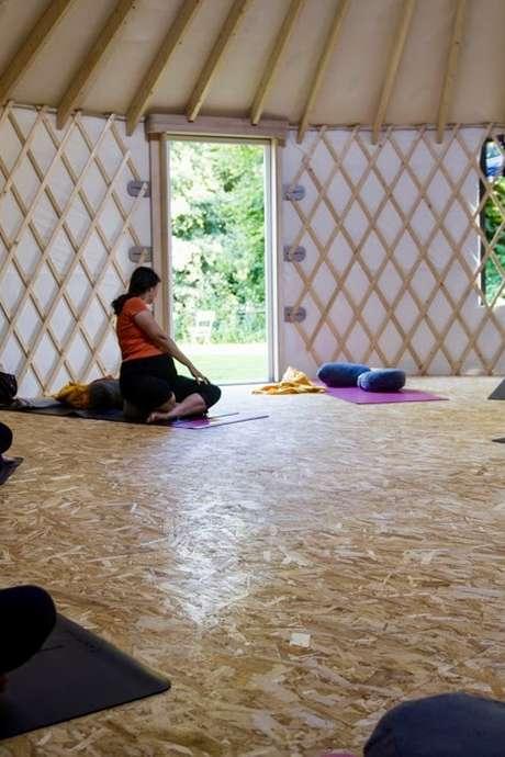 annulé - Yoga et massages bien-etre