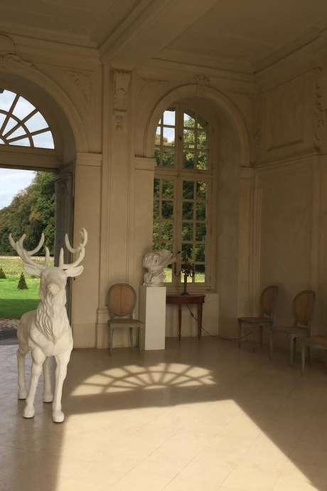 Journées du Patrimoine : Visites guidées du Château de Bosmelet