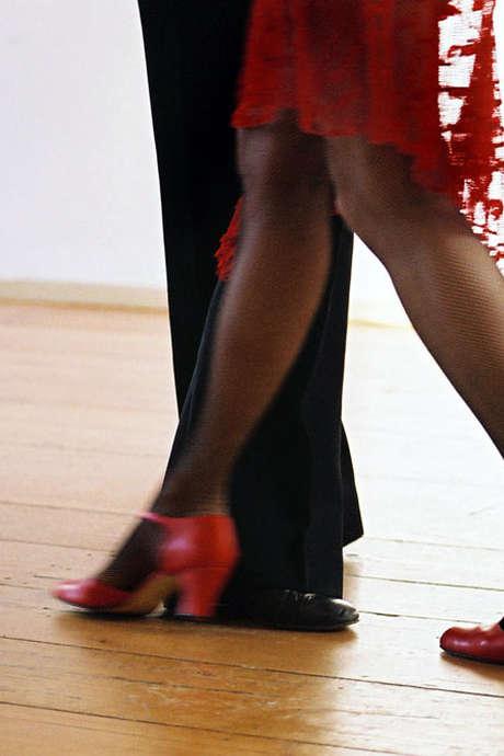 ANNULÉ - Nuit de la Saint Sylvestre avec Folie Danse