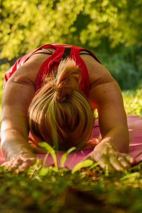 Atelier yoga  accueillir le printemps !