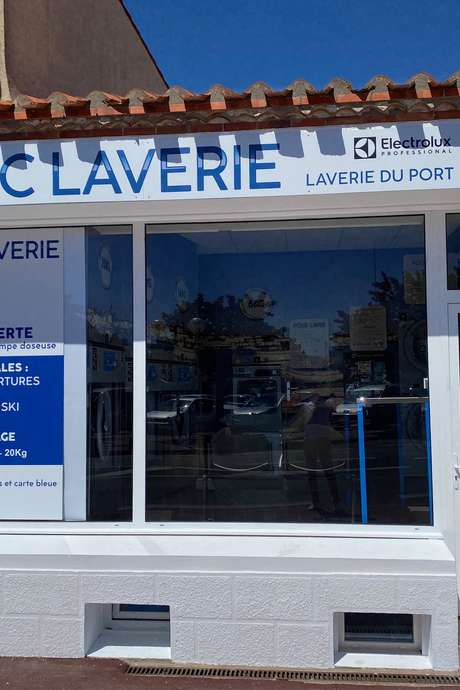 CHIC LAVERIE