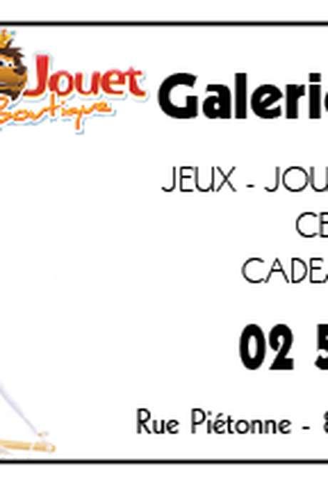 GALERIES MODERNES - KING JOUET BOUTIQUE