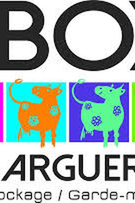 SARL BOX DE MARGUERITE