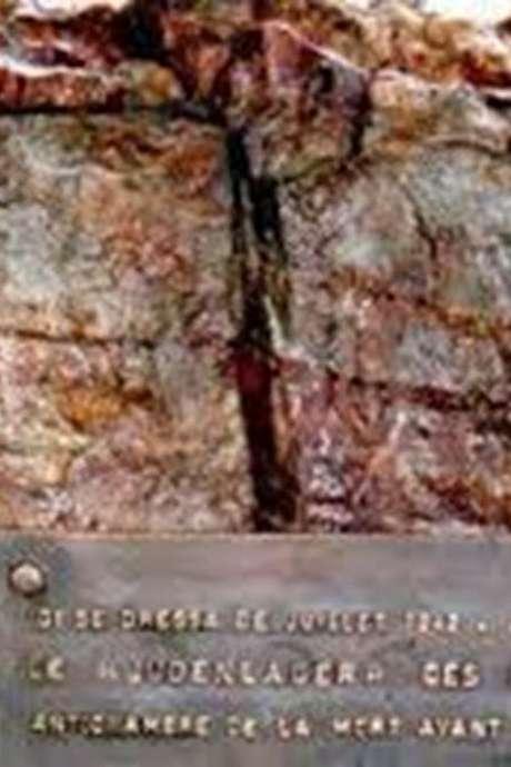 Commémoration de Judenlager