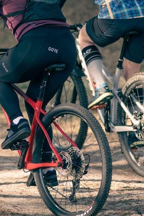 La centrale de Chooz à vélo