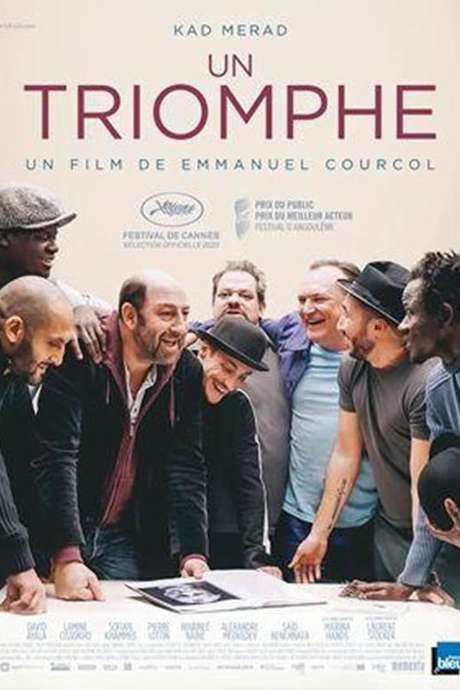 Cinéma : Un triomphe
