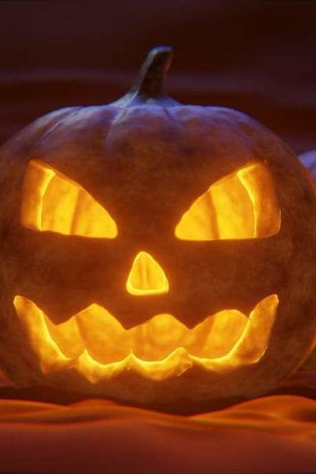 Halloween à Revin