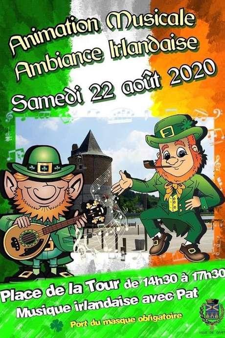 Animation irlandaise