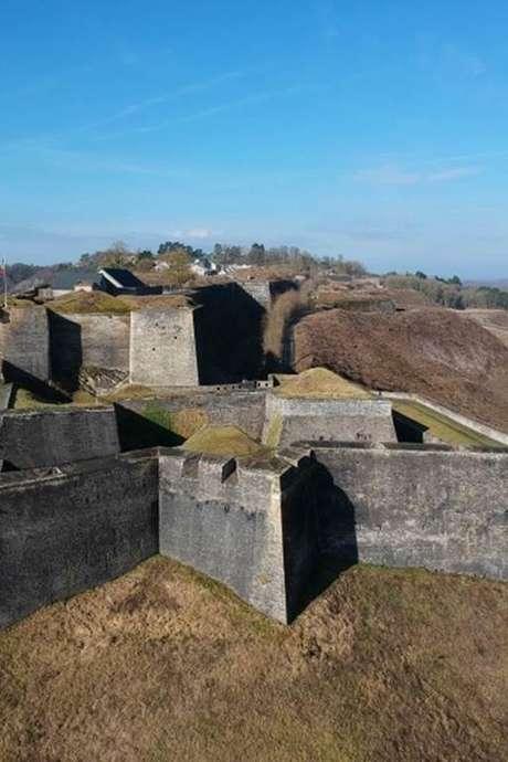 RDV avec le Parc : Visite insolite du Fort de Charlemont