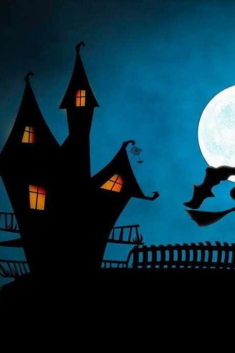Halloween à Fumay