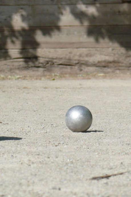 Concours de boules bretonnes