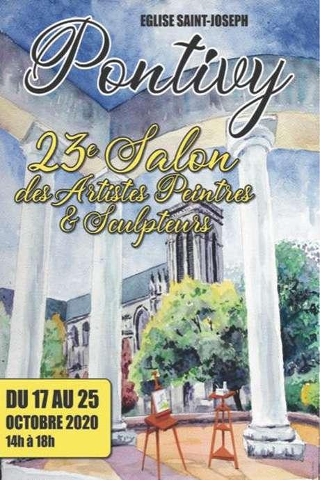 23ème salon des artistes peintres et sculpteurs