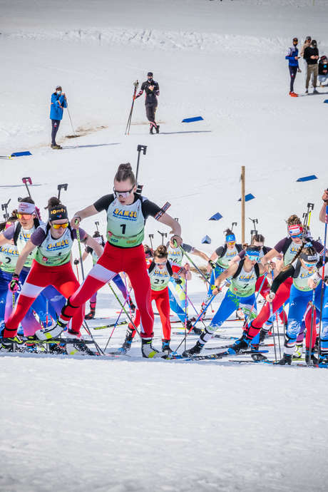 Samse Biathlon National Tour