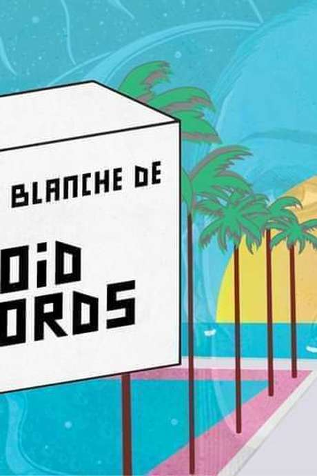 La carte blanche de Void Records