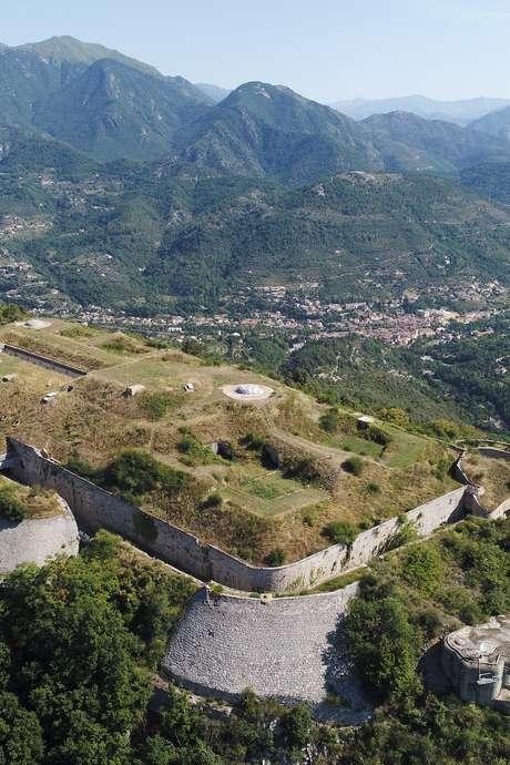 Journées du Patrimoine Fort du Barbonnet