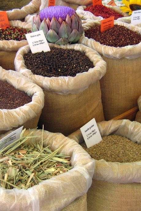 Market of Courneuve