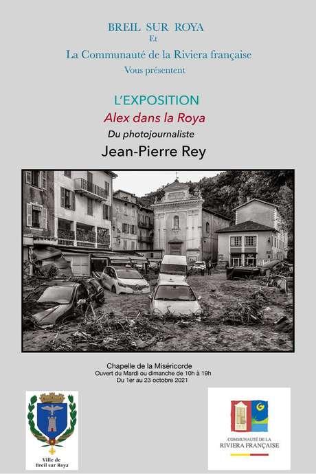 "Exhibition ""Alex in the Roya"""