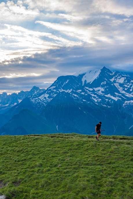 Trail La Montagn'Hard