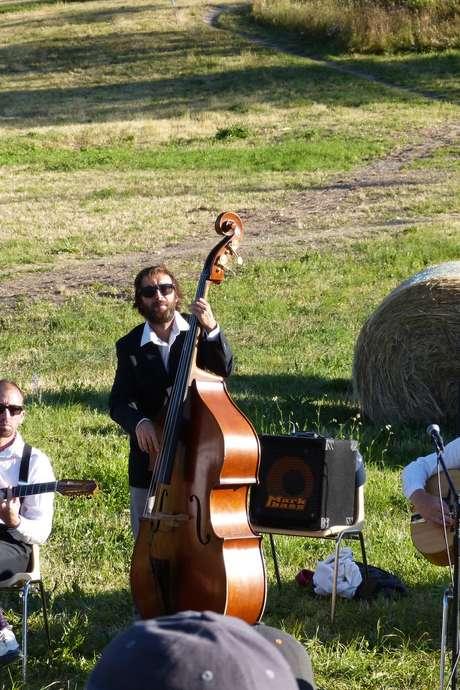 festival de jazz - concert 1er août