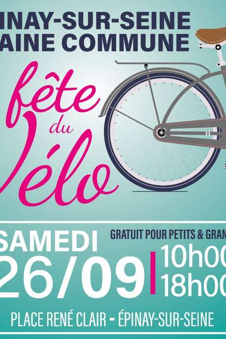 La fête du vélo