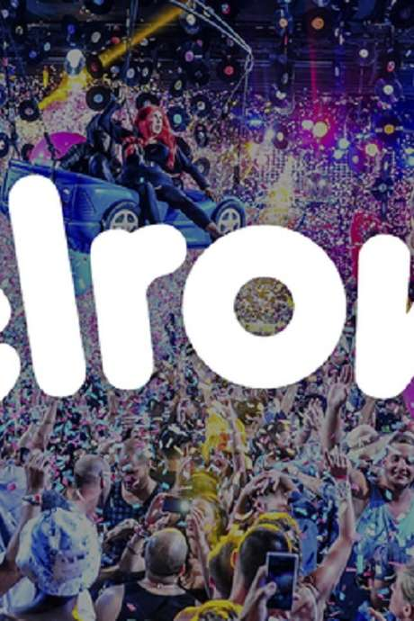 Soirée DJ Elrow Party