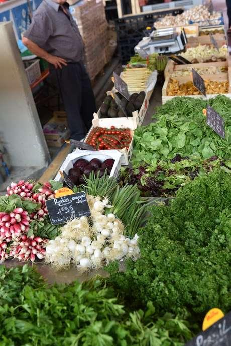 Market of Briche