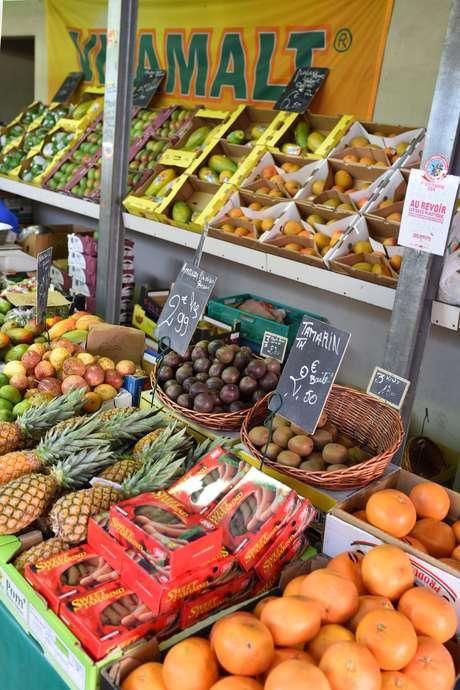 Market of Landy