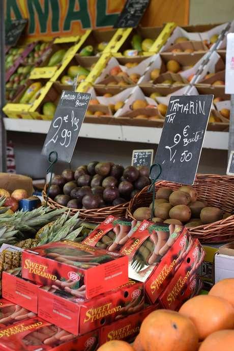 Montfort's market