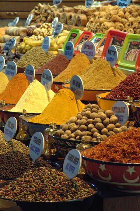 Ottino's market