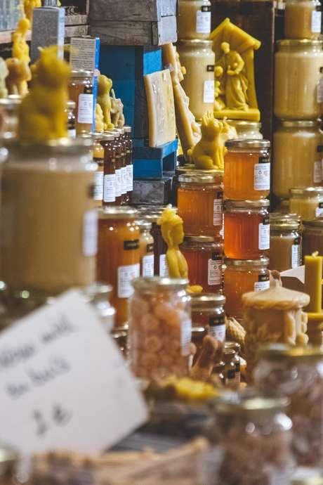 Annulé : Le marché des artisans